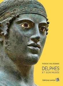 Delphi and its Museum (French language edition), Paperback / softback Book