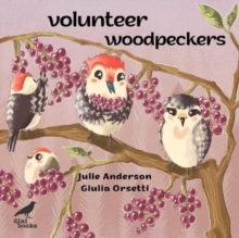 Volunteer Woodpeckers
