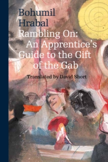 Rambling On : An Apprentice's Guide to the Gift of the Gab