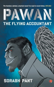 PAWAN : The Flying Accountant, Paperback / softback Book
