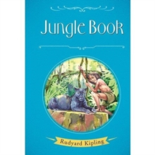 Jungle Book, Hardback Book
