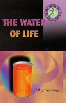 The Water of Life, Paperback Book