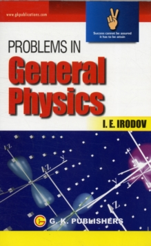 Problems in General Physics, Paperback Book