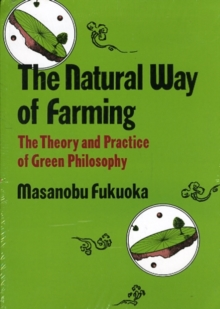 Natural Way of Farming, Paperback Book