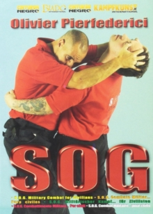 SOG: Military Combat for Civilians, DVD  DVD