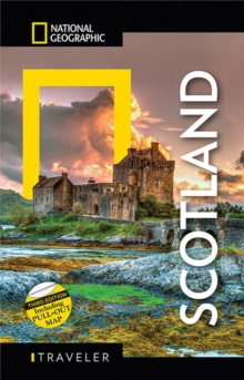 National Geographic Traveler: Scotland, Third Edition, Paperback / softback Book
