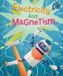 Electricity and Magnetism : Let's Experiment!, Hardback Book