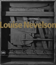 Louise Nevelson, Hardback Book