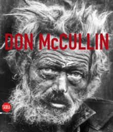 Don McCullin: The Impossible Peace, Hardback Book