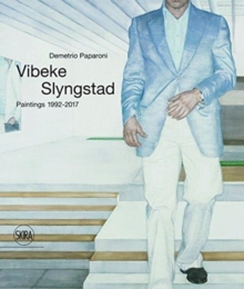 Vibeke Slyngstad: Paintings 1992-2017, Hardback Book