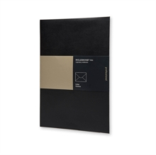 Folio A4 Black Document Holder, General merchandise Book