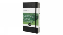 Moleskine Passion Garden Journal, Notebook / blank book Book