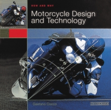 Motorcycle Design and Technology : How and Why, Paperback Book