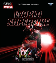 World Superbike 2019-2020 The Official Book, Hardback Book