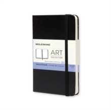 Moleskine Pocket Sketch-book, Notebook / blank book Book