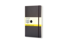 Moleskine Soft Cover Pocket Squared Notebook, Notebook / blank book Book