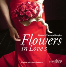 Flowers in Love 3, Hardback Book
