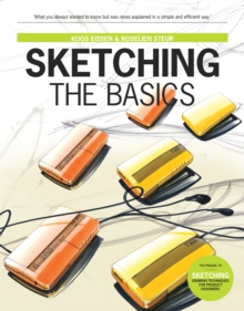 Sketching The Basics, Paperback / softback Book