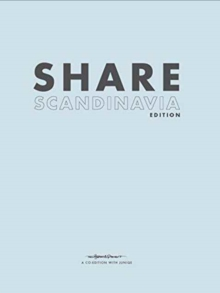 Share Scandinavia : A Book You Will Like So Much You Will Want to Get Rid of it, Hardback Book