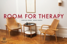 Room For Therapy, Hardback Book
