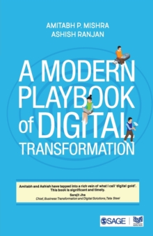 A Modern Playbook of Digital Transformation, Paperback / softback Book