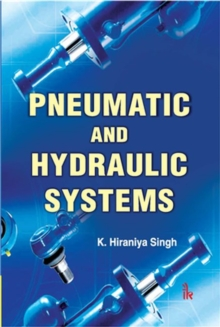 Pneumatic and Hydraulic Systems, Paperback / softback Book