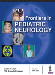 Frontiers in Pediatric Neurology, Paperback / softback Book