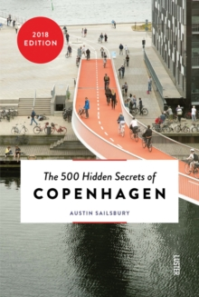 The 500 Hidden Secrets of Copenhagen, Paperback / softback Book