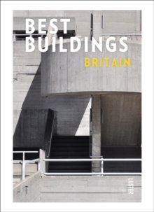 Best Buildings Britain, Paperback / softback Book
