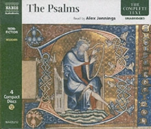 The Psalms, CD-Audio Book