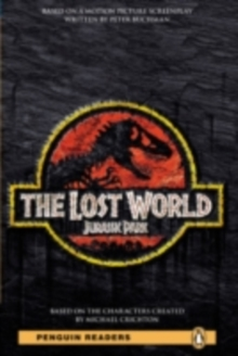 LOST WORLD CD, MP3 eaudioBook