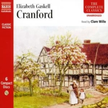 Cranford, CD-Audio Book
