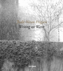 Writing on Water, Paperback / softback Book