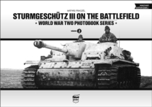 Sturmgeschutz III on the Battlefield, Hardback Book