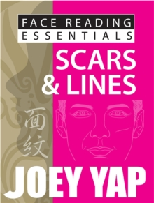 Face Reading Essentials - Scars & Lines, Paperback / softback Book