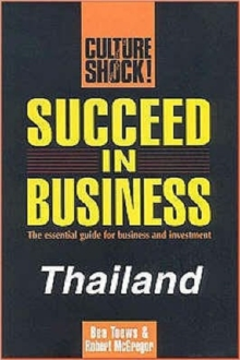 Succeed in Business : Thailand, Paperback / softback Book