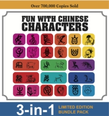 Fun with Chinese Characters, Paperback Book
