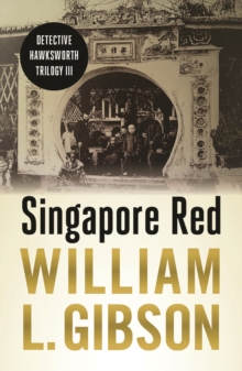 Singapore Red, Paperback / softback Book