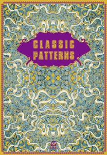 Classic Patterns, Hardback Book