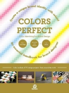 Colors Perfect : Color Matching for Brand Design