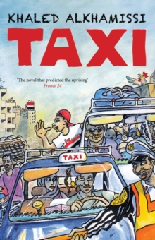 Taxi, Paperback Book